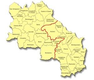 Comuni-di-Siena